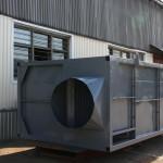 Теплообменник 4 МВт